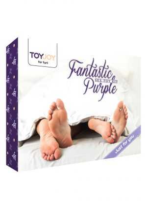 Fantastic Sex Toy Kit