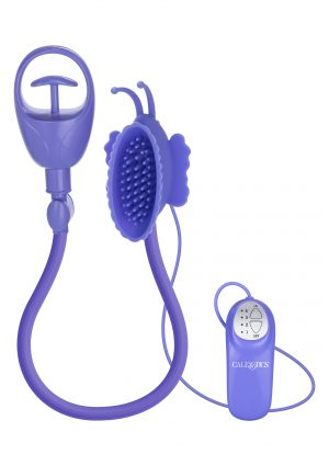 Adv. Butterfly Clitoral Pump