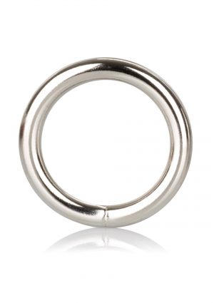 Silver Ring – Small