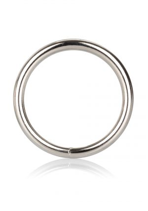 Silver Ring – Large