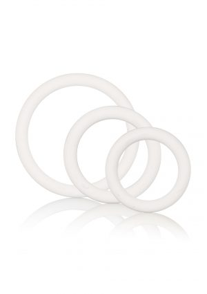 Rubber Ring – 3 Piece Set
