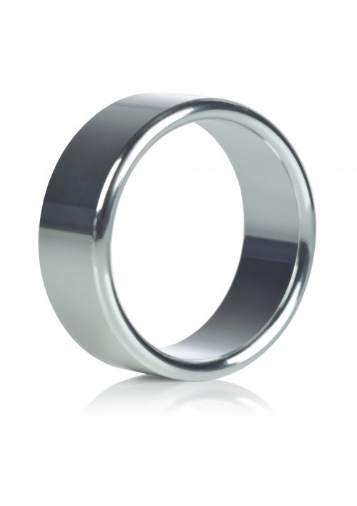 Alloy Metallic Ring – Large