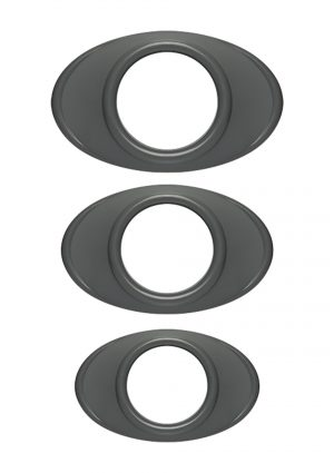 OptiMALE Easy Grip C Ring Set
