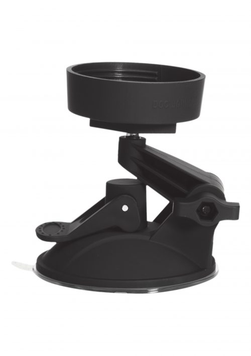 Squeeze Suction Cup Accessory