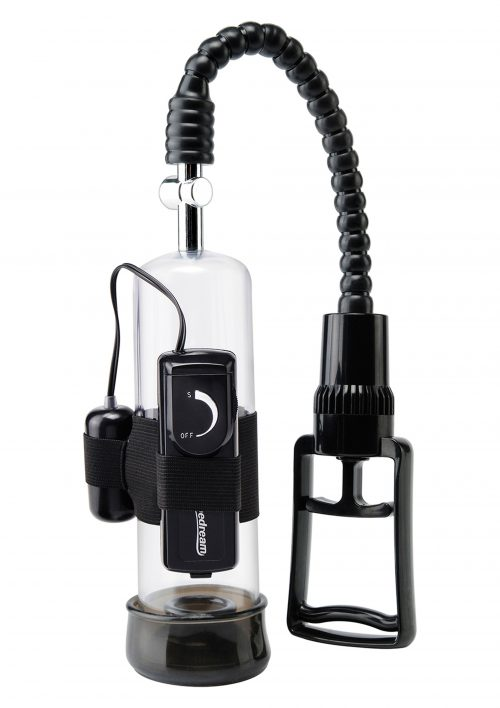 Deluxe Vibrating Power Pump