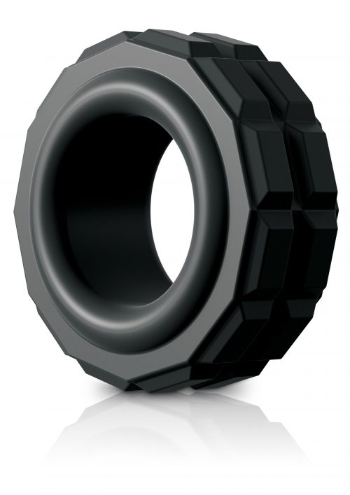 High Performance C-Ring