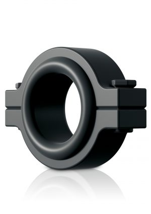 Pipe-Clamp C-Ring