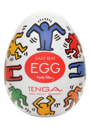 Tenga Egg Dance (6PCS)
