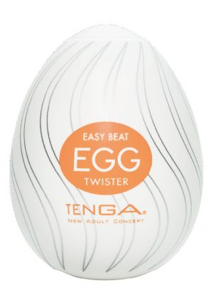 Tenga Egg Twister (6PCS)