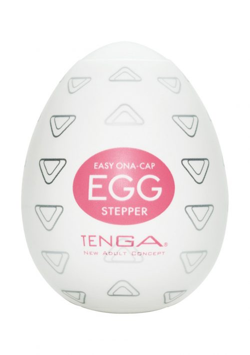 Tenga Egg Stepper (6PCS)
