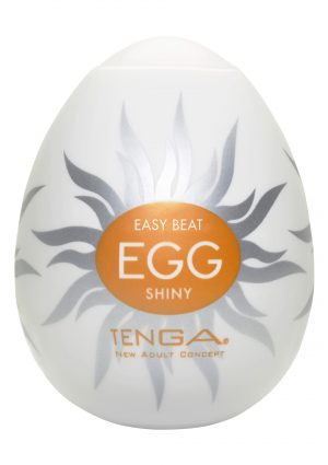 Tenga Egg Shiny (6PCS)