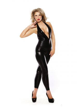 Captivating Catsuit