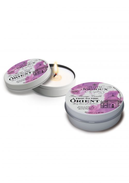 Candle Orient Refill 5pcs