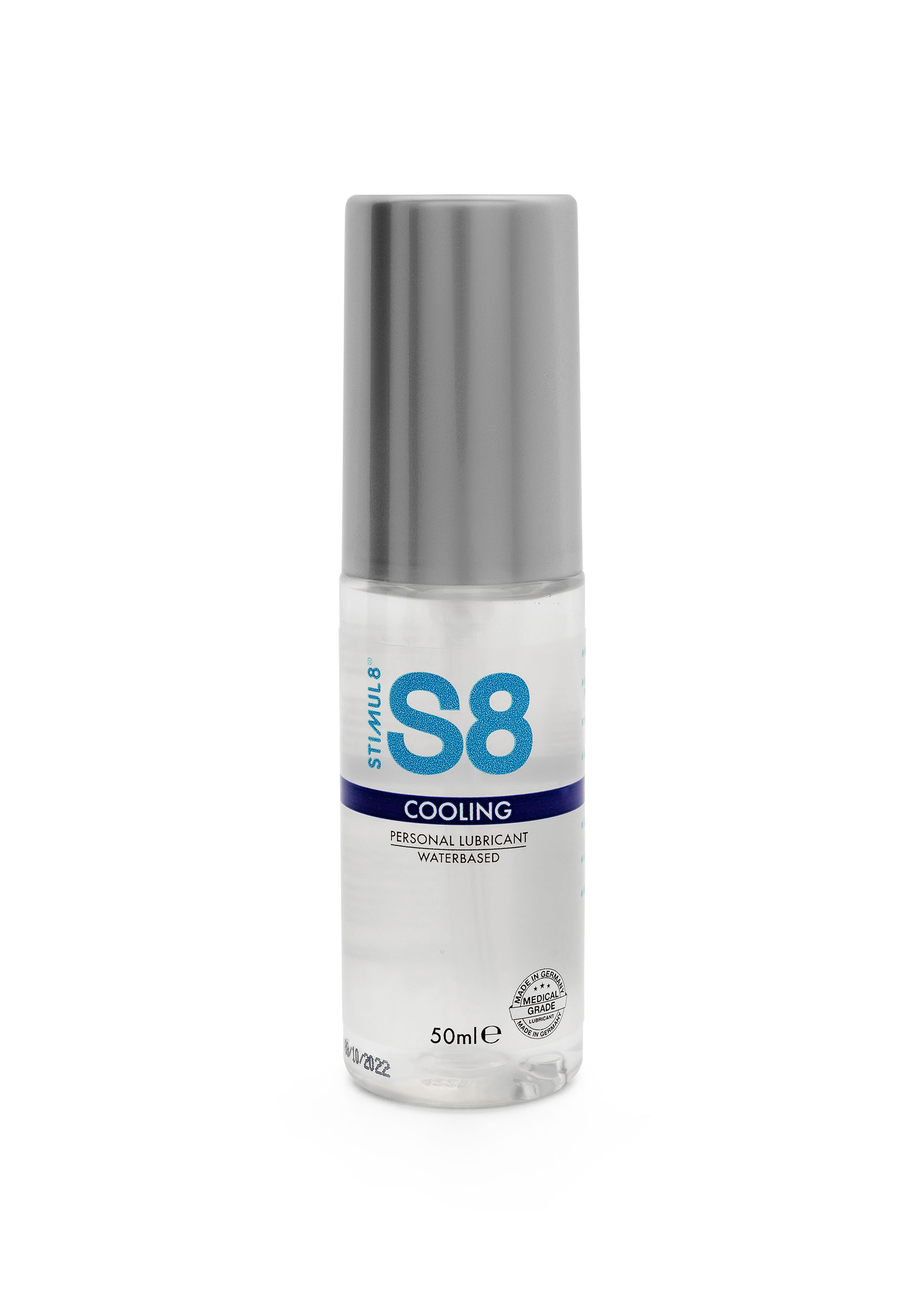 S8 WB Cooling Lube 50ml