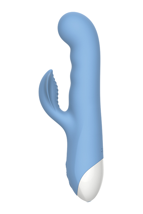 EVOLVED THUMP N THRUST RABBIT VIBRATOR