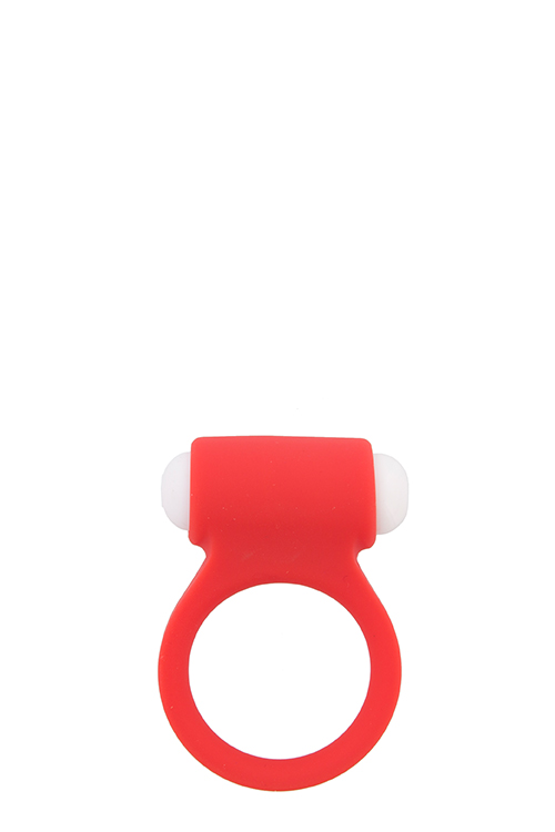 LIT-UP SILICONE STIMU COCKRING 3 ROOD
