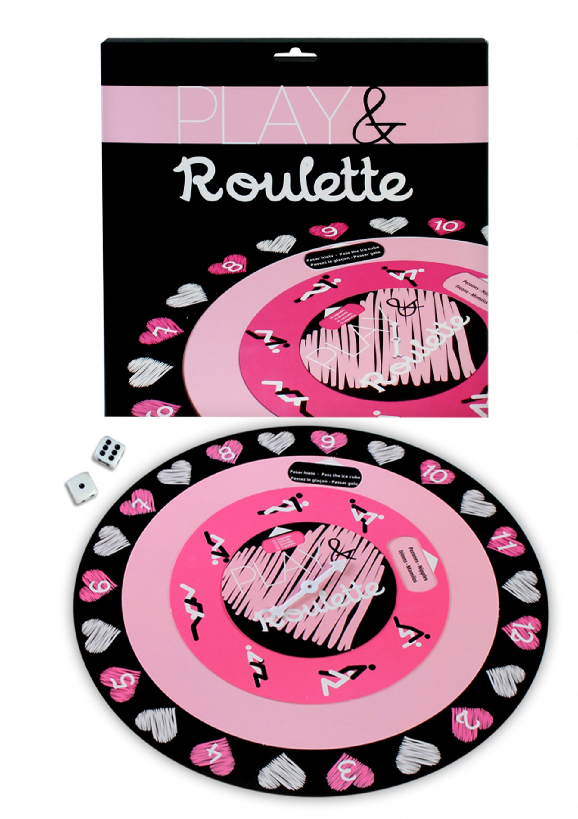 Play & Roulette